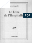 edmond Jabes le livre de l'hospitalite.pdf