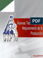 Tecnologias Mejoramiento de Produccion