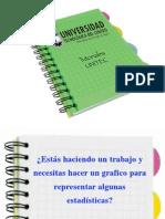 Graficas en Microsoft Excel