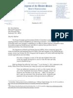 Darrell Issa letter to Steve Ballmer