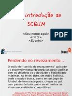 Portuguese Scrum