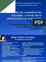 DIAPOSITIVAS FROLAmarzo19
