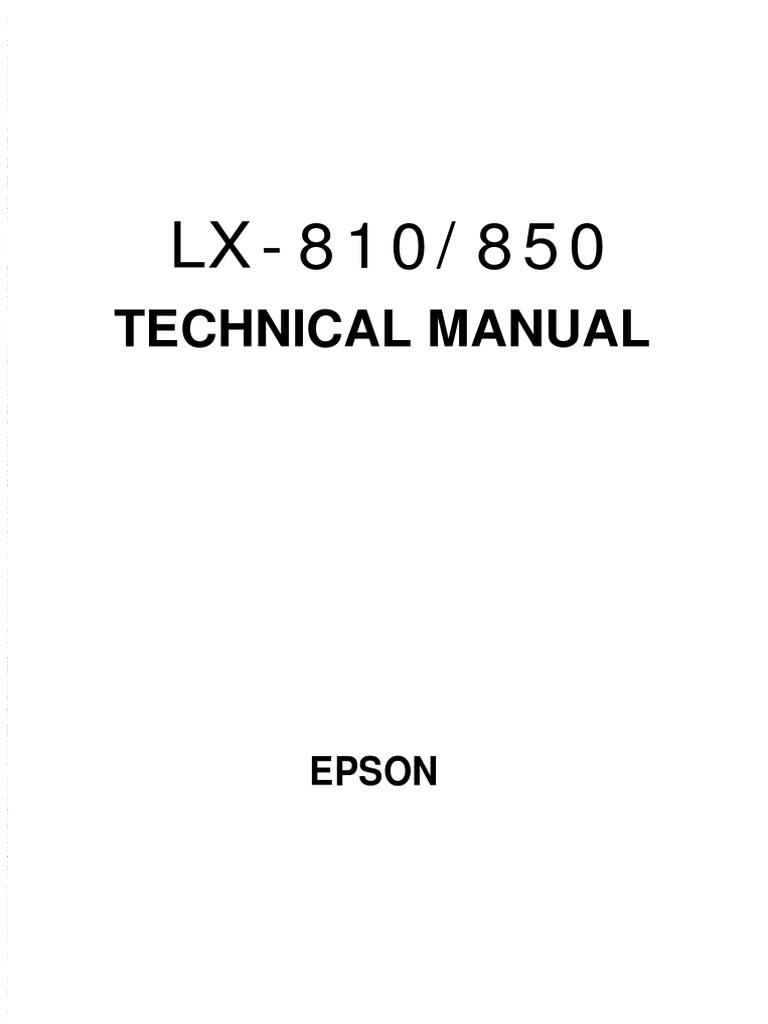 Epson Lx 810 Rectifier Electrical Engineering 5v 3a Regulator Switchingregulatorcircuit Powersupplycircuit