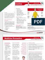 2 Prevención de Adicciones - Farmacodependencia