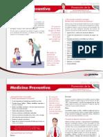 3 Prevención de Adicciones - Alcoholismo - Familia