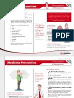 4 Prevención de Adicciones - Tabaquismo