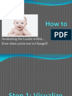 How to Lead.ppt