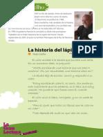 Big Read Coelho Es