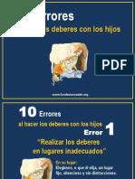 10_ERRORES_DEBERES