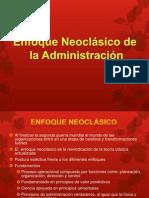 Neoclásico de la Administración