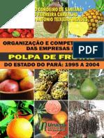Empresas de Polpa de Frutas Do Estado Do Para