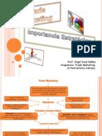 Trade Marketing. Importancia..pptx