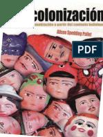 Descolonización. Alison Spedding Pallet