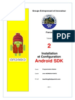 02 Installation Android SDK Aron Herrera