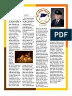 PCYC Jib Sheet - November 2013