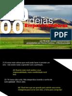 1000 Ideias Empreendedoras Www.iaulas.com.Br