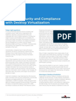 Dell Tackling Security and Compliance White Paper[1]