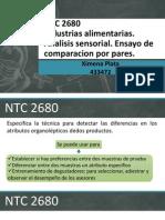 NTC 2680