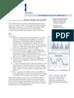 RCS Investments Weekly Bull/Bear Recap