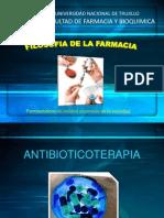 Farmacos en La Actualidad