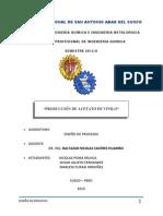 Proceso de Acetato de Vinilo--A-iis.1.11
