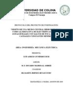 74998891 Ejemplo de Protocolo de Un Proyecto de Investigacion