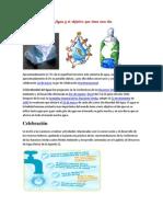 Día Mundial del Agua y el objetivo que tiene este día