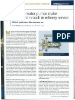 Canned Motor Pumps in Refinery.pdf