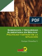 Libro Sob y Seg Alimentaria
