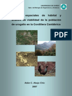 UROGALLO CANTABRICO