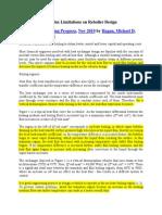 Understand Heat Flux Limitations on Reboiler Design.pdf