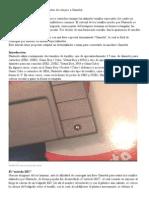 Adaptar un destornillador de relojero a Gamebit snes