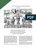 FLAMEL NICOLAS El Libro de Las Figuras Jeroglificas