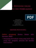 TUTORIAL 3_AMALAN PENYAYANG.pptx