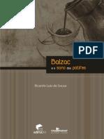 Balzac e o Sono Dos Patifes