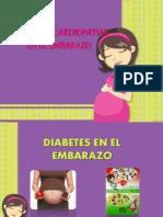 DM Y CARDIOPATIA EN EBARAZO.ppt