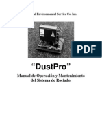Dustpro Manual Espanol