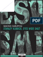 Eyes Wide Shut Stanley Kubrick