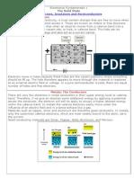 Electronics Fundamentals - I.doc