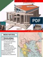 Civilizacion Griega Clase