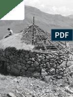 Nuevos Centros de Almacenamiento Inca en Huanuco Pampa