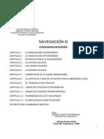 CAP.01. NAVEGACIÓN LOXODRÓMICA