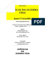 21647975 Cronicas Da Guerra Fria