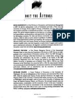 Dornbusch Macroeconomics(8ed)Front