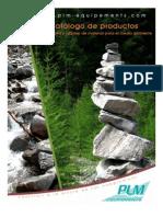 PLM Catalogo