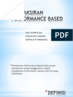 Pentaksiran-Performance-Based.ppt