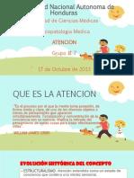 Atencion Osmar