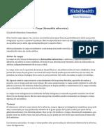 Caspa (dermatitis seborrea).pdf