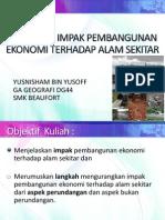 KULIAH_9_Impak_pembangunan_ekonomi.pptx