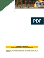 Actividad Unidad3 elaboracion de tableros electricos